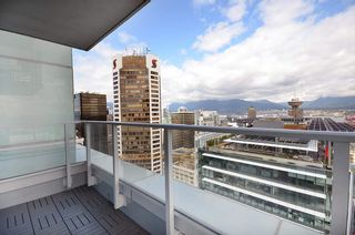 Photo 15: 3907 777 RICHARDS Street in Vancouver: Downtown VW Condo for sale (Vancouver West)  : MLS®# R2199790