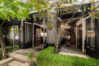"""Photo 22: TH1243 HOMER Street in Vancouver: Yaletown Townhouse for sale in """"Iliad"""" (Vancouver West)  : MLS®# R2619813"""