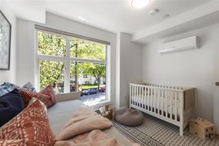 """Photo 16: 705 VICTORIA Drive in Vancouver: Hastings Townhouse for sale in """"Monogram"""" (Vancouver East)  : MLS®# R2581567"""