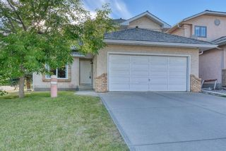 Photo 1: 355 HAMPSHIRE Court NW in Calgary: Hamptons Detached for sale : MLS®# A1053119