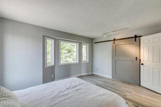 Photo 25: 100 Patina Park SW in Calgary: Patterson Row/Townhouse for sale : MLS®# A1130251