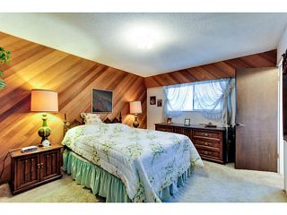 Photo 11: 5541 BROOKDALE CT in Burnaby: Parkcrest House for sale (Burnaby North)  : MLS®# V1102592