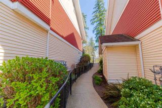 """Photo 38: 71 19455 65 Avenue in Surrey: Clayton Townhouse for sale in """"Two Blue"""" (Cloverdale)  : MLS®# R2565082"""