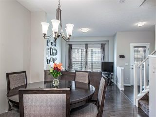 Photo 5: 159 SAGE BANK Grove NW in Calgary: Sage Hill House for sale : MLS®# C4083472