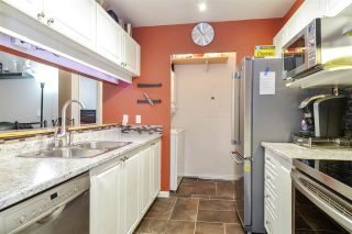 """Photo 8: 302 19528 FRASER Highway in Langley: Cloverdale BC Condo for sale in """"Fairmont"""" (Cloverdale)  : MLS®# R2554897"""