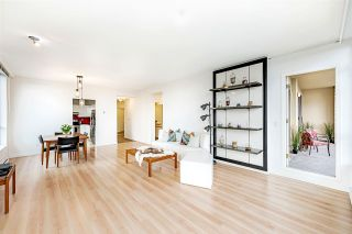 """Photo 5: 1001 5967 WILSON Avenue in Burnaby: Metrotown Condo for sale in """"Place Meridian"""" (Burnaby South)  : MLS®# R2555565"""