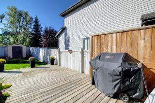Photo 43: 1005 GOODWIN Court in Edmonton: Zone 58 House for sale : MLS®# E4262780