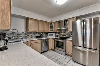 Photo 10: 11 1872 HARBOUR Street in Port Coquitlam: Citadel PQ Townhouse for sale : MLS®# R2138611