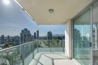 """Photo 17: 2303 2232 DOUGLAS Road in Burnaby: Brentwood Park Condo for sale in """"AFFINITY II"""" (Burnaby North)  : MLS®# R2268880"""