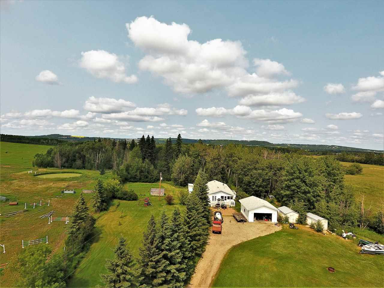 Main Photo: 12402 ASH AVENUE in : Fort St. John - Rural W 100th House for sale : MLS®# R2185907