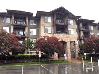 Main Photo: 416 12258 224 Street in Maple Ridge: East Central Condo for sale : MLS®# R2618479