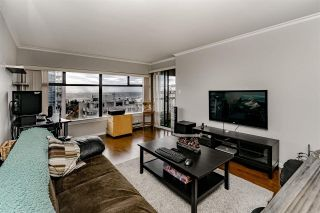 Photo 3: 1104 615 BELMONT STREET in : Uptown NW Condo for sale : MLS®# R2416165
