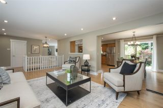 Photo 5: 777 KILKEEL PLACE in North Vancouver: Delbrook House for sale : MLS®# R2486466