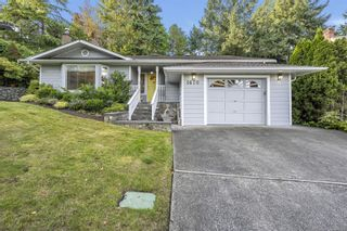 Photo 1: 1670 Barrett Dr in North Saanich: NS Dean Park House for sale : MLS®# 886499