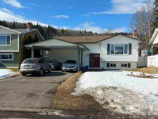 Photo 1: 2931 WAYNE Street in Prince George: Pinecone House for sale (PG City West (Zone 71))  : MLS®# R2551049