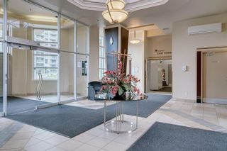 Photo 23: 705 1121 6 Avenue SW in Calgary: Downtown West End Apartment for sale : MLS®# A1126041