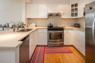 """Photo 5: 1501 5775 HAMPTON Place in Vancouver: University VW Condo for sale in """"THE CHATHAM"""" (Vancouver West)  : MLS®# R2182010"""