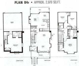"""Photo 19: 23 2287 ARGUE Street in Port Coquitlam: Citadel PQ Condo for sale in """"PIER 3"""" : MLS®# R2369194"""