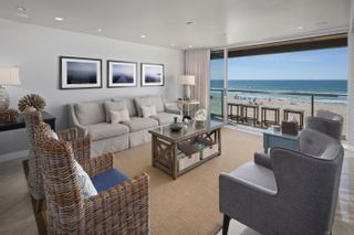 Photo 2: MISSION BEACH Condo for sale : 5 bedrooms : 3607 Ocean Front Walk 9 and 10 in San Diego
