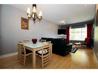 """Photo 10: 3 2733 PARKWAY Drive in Surrey: King George Corridor Townhouse for sale in """"PARKWAY GARDENS"""" (South Surrey White Rock)  : MLS®# F1323092"""