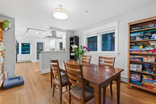 Photo 6: 1574 - 1580 ANGUS Drive in Vancouver: Shaughnessy Townhouse for sale (Vancouver West)  : MLS®# R2616703