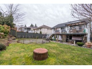 Photo 32: 8272 TANAKA TERRACE in Mission: Mission BC House for sale : MLS®# R2541982