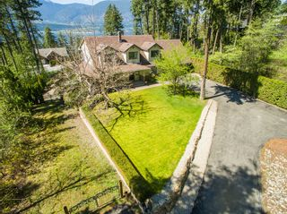 Photo 2: 3191 Northeast Upper Lakeshore Road in Salmon Arm: Upper Raven House for sale : MLS®# 10133310