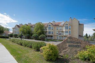 Photo 1: 302 102 Centre Court: Okotoks Apartment for sale : MLS®# A1117894