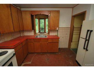 Photo 7: 127 Des Meurons Street in WINNIPEG: St Boniface Residential for sale (South East Winnipeg)  : MLS®# 1516300