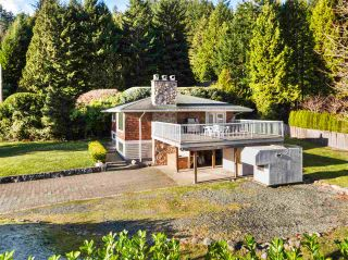 Photo 5: 73 DESSWOOD Place in West Vancouver: Glenmore House for sale : MLS®# R2545550