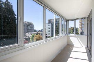 Photo 15: 303 1425 ESQUIMALT Avenue in West Vancouver: Ambleside Condo for sale : MLS®# R2265754