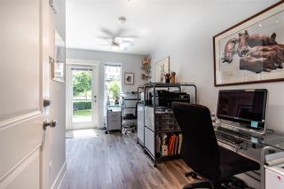 "Photo 16: 25 15405 31 Avenue in Surrey: Morgan Creek Townhouse for sale in ""NUVO II"" (South Surrey White Rock)  : MLS®# R2467188"