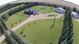 Photo 1: 3057 Twp Rd 485: Rural Leduc County House for sale : MLS®# E4235159