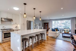 Photo 23: 7319 KEEWATIN Street SW in Calgary: Kelvin Grove Detached for sale : MLS®# C4276141