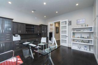 Photo 23: 3106 Watson Green in Edmonton: Zone 56 House for sale : MLS®# E4254841
