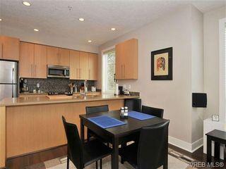 Photo 5: 211 4529 West Saanich Rd in VICTORIA: SW Royal Oak Condo for sale (Saanich West)  : MLS®# 690299