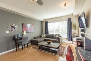 "Photo 4: 303 6430 194 Street in Surrey: Clayton Condo for sale in ""WATERSTONE"" (Cloverdale)  : MLS®# R2425198"