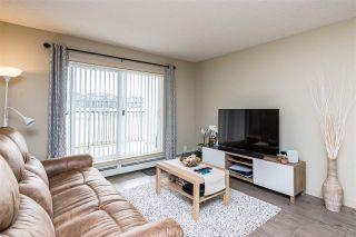 Photo 17: 106 4008 SAVARYN Drive in Edmonton: Zone 53 Condo for sale : MLS®# E4236338