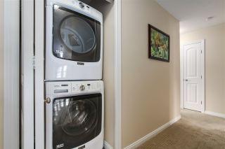 "Photo 16: 28 7518 138 Street in Surrey: East Newton Townhouse for sale in ""GREYHAWK"" : MLS®# R2361525"