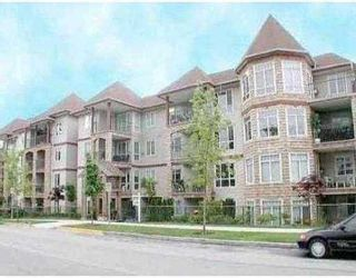 """Photo 1: 12207 224TH Street in Maple Ridge: West Central Condo for sale in """"EVERGREEN"""" : MLS®# V615838"""