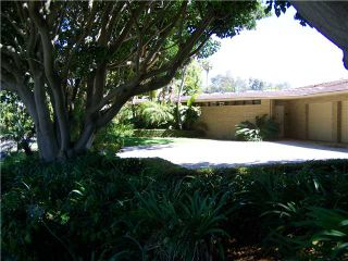 Photo 3: SAN DIEGO House for sale : 4 bedrooms : 4951 Yerba Santa Drive