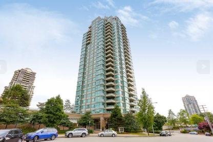Main Photo: 1503 4388 BUCHANAN Street in Burnaby: Brentwood Park Condo for sale (Burnaby North)  : MLS®# R2191882