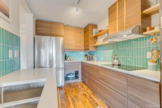 """Photo 9: 109 340 W 3RD Street in North Vancouver: Lower Lonsdale Condo for sale in """"MCKINNON HOUSE"""" : MLS®# R2539956"""