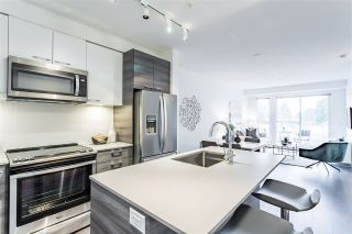 """Photo 8: 215 13963 105A Avenue in Surrey: Whalley Condo for sale in """"Dwell at HQ"""" (North Surrey)  : MLS®# R2448163"""