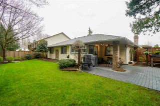 """Photo 26: 20807 93 Avenue in Langley: Walnut Grove House for sale in """"Central Walnut Grove"""" : MLS®# R2565834"""