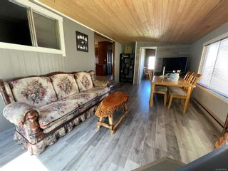Photo 4: 2033 Chelan Cres in : NI Port McNeill Manufactured Home for sale (North Island)  : MLS®# 879552