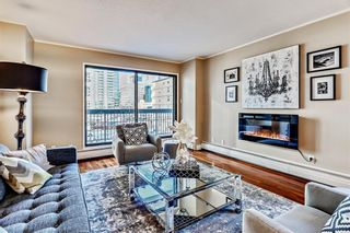 Photo 11: 340 540 14 Avenue SW in Calgary: Beltline Apartment for sale : MLS®# A1115585