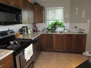 """Photo 8: #321 32725 GEORGE FERGUSON WY in ABBOTSFORD: Abbotsford West Condo for rent in """"UPTOWN"""" (Abbotsford)"""