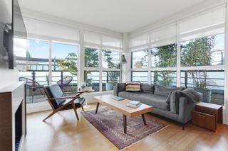 """Photo 20: 204 2020 ALMA Street in Vancouver: Kitsilano Condo for sale in """"LOCARNO"""" (Vancouver West)  : MLS®# R2617653"""