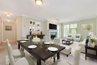 "Photo 3: 201 15350 19A Avenue in Surrey: King George Corridor Condo for sale in ""STRATFORD GARDENS"" (South Surrey White Rock)  : MLS®# R2465076"